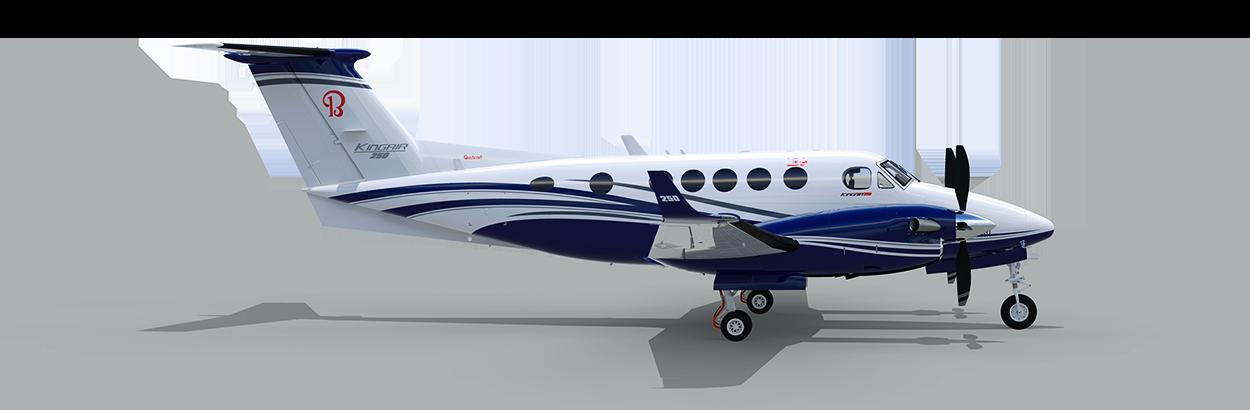 Air Charter Dorian