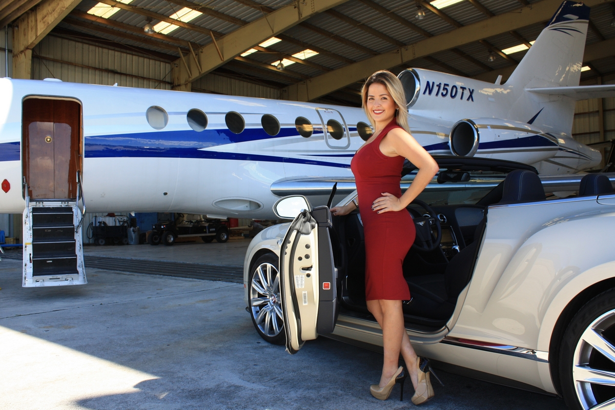 Madisonville, KY Private Jet Charter