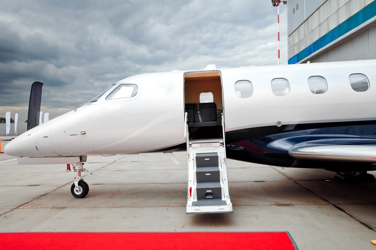Private Jet Charter Austin to Long Island
