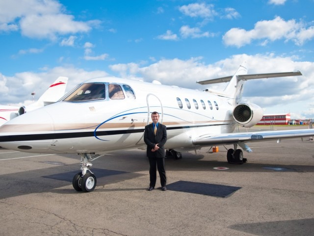 Private Jet Charter Buffalo to Tampa