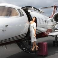 Dinuba, CA Private Jet Charter