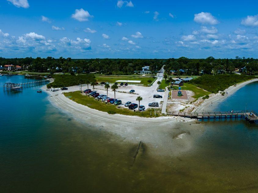 Edgewater, FL Private Jet Charter
