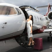 Forney, TX Private Jet Charter