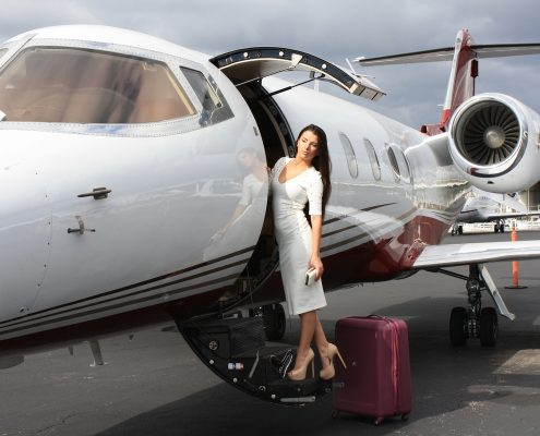 Galt, CA Private Jet Charter