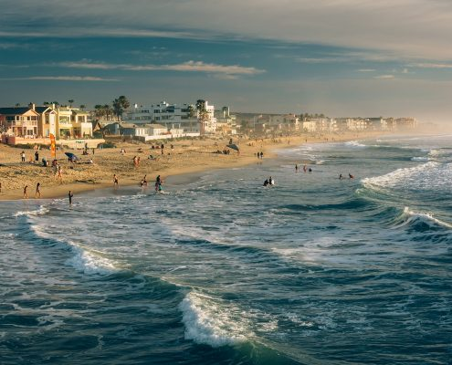 Imperial Beach, CA Private Jet Charter