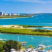 New Smyrna Beach, FL Private Jet Charter
