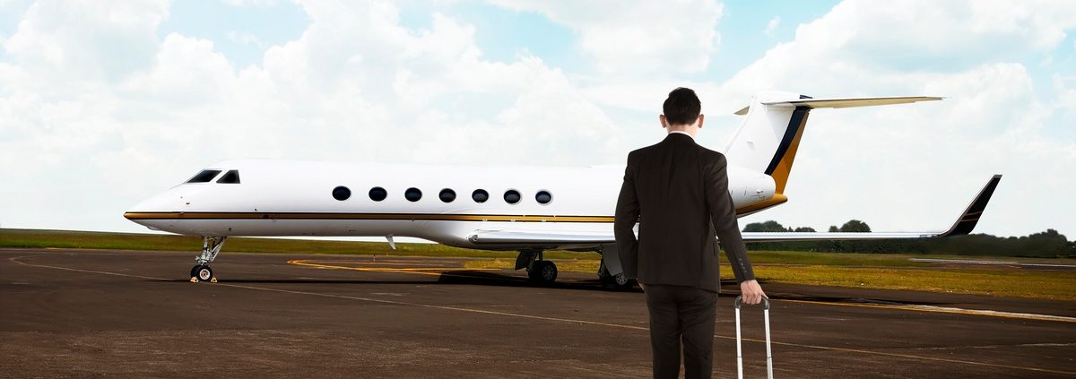 Private Jet Charter Charlotte to Orlando
