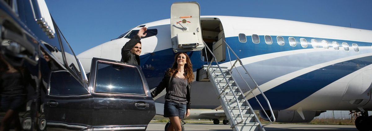 Private Jet Charter Houston to Santa Fe