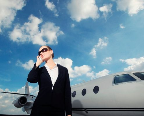 Private Jet Charter Miami to Memphis