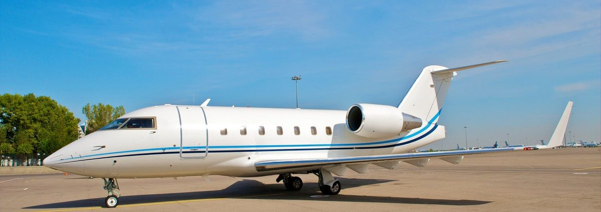Private Jet Charter Washington, D.C. to Norwalk