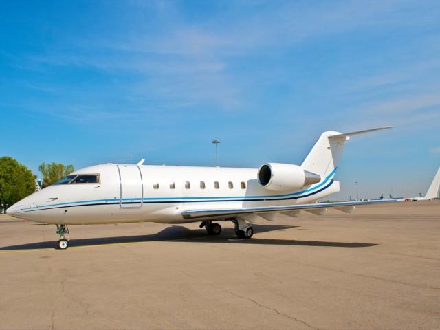 Private Jet Charter Washington, D.C. to Norwalk