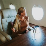 5 Heavy Private Jets for On-Demand Charters to Miami