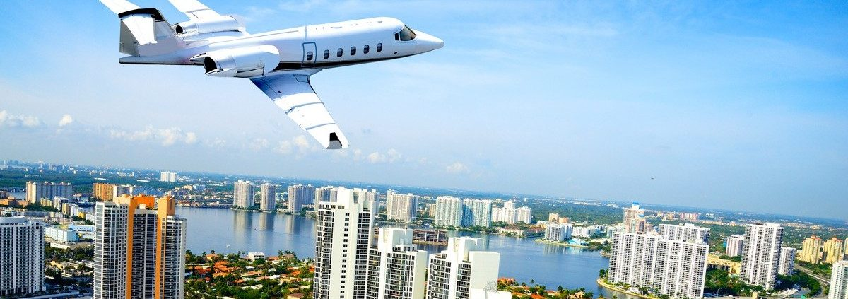 A Miami Getaway How to Charter an On-Demand Private Jet Flight to Paradise