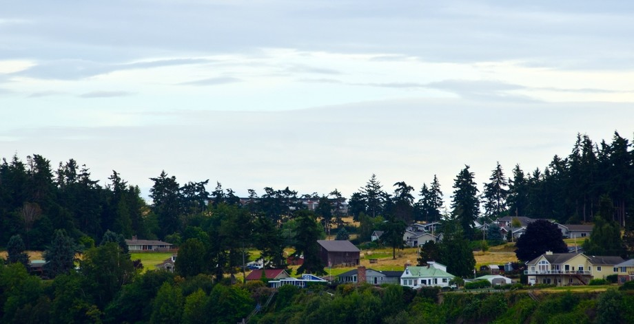 Oak Harbor, Washington