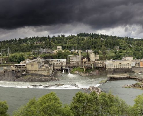 Oregon City, OR Private Jet Charter