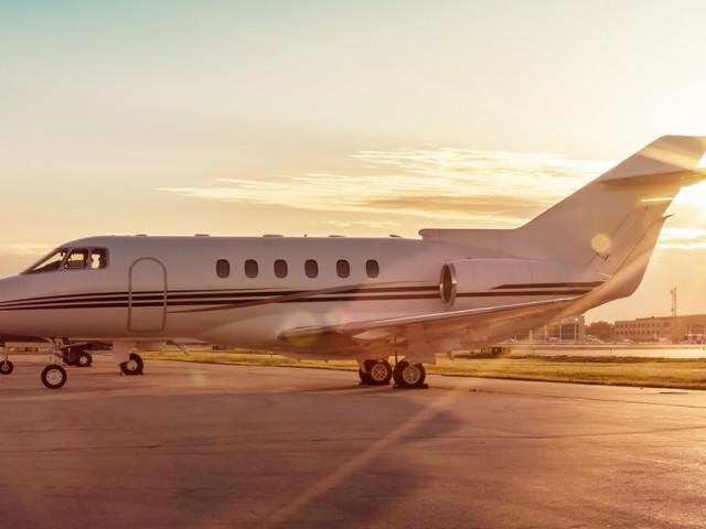Private Jet Charter Winston-Salem to New York