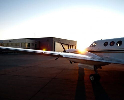 Private Jet Charter from Greensboro to Jersey City