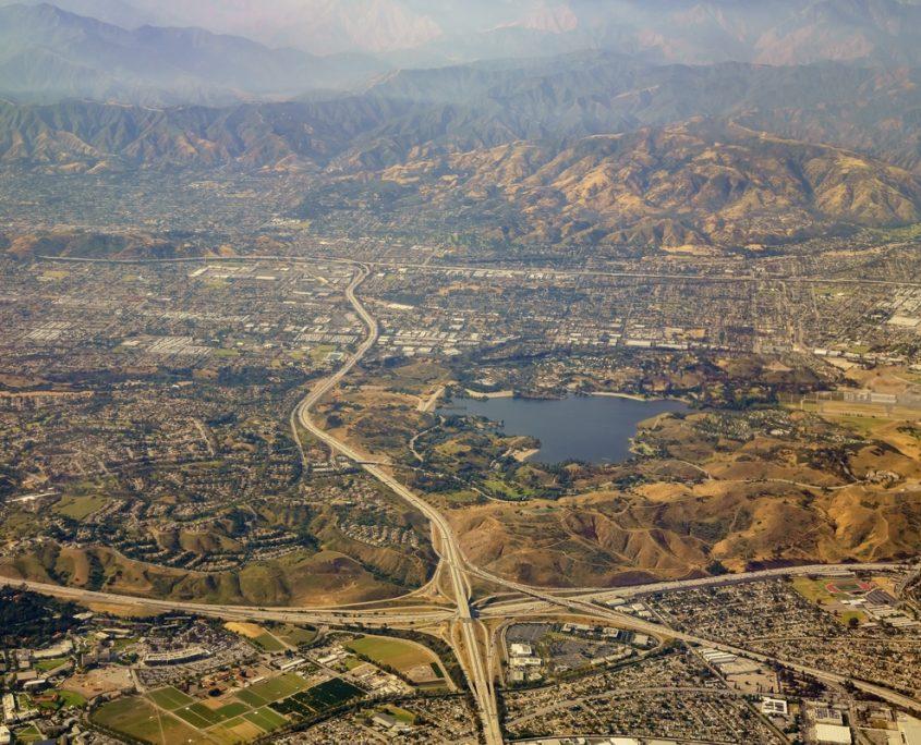 San Dimas, CA Private Jet Charter