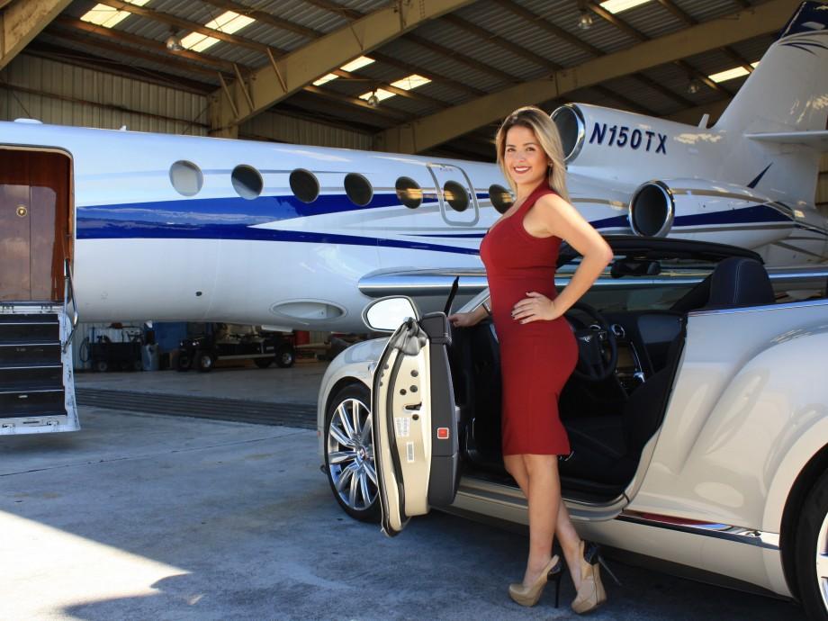Anderson, SC Private Jet Charter
