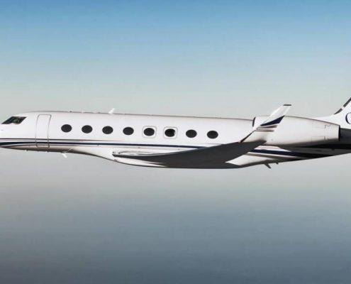 Gulfstream G 650 ER