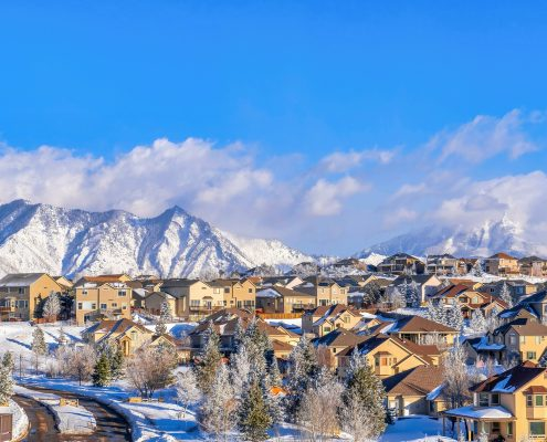 Highland, UT Private Jet Charter