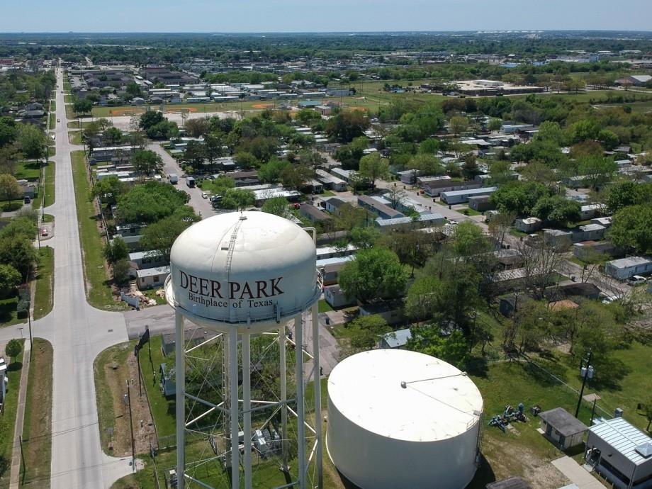 Deer Park, TX Private Jet Charter