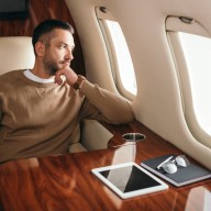Private Jet Charter Atlanta to Astoria