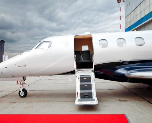 Private Jet Charter Chicago to Denver