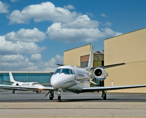 Private Jet Charter Louisville to Baltimore