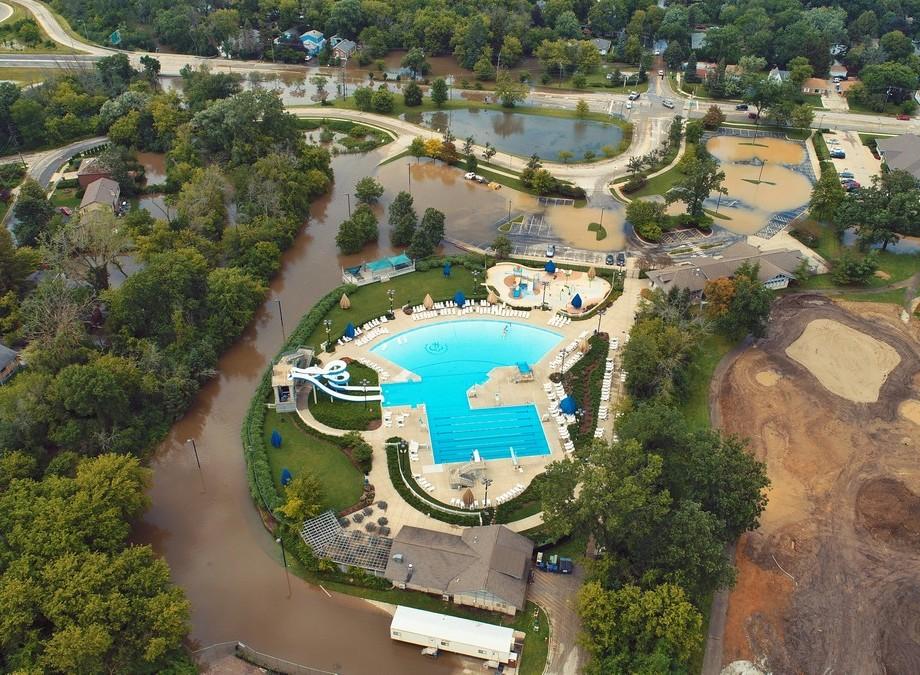 Highland Park, IL Private Jet Charter