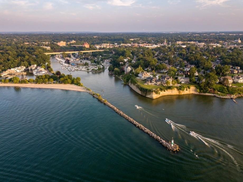 Rocky River, OH Private Jet Charter