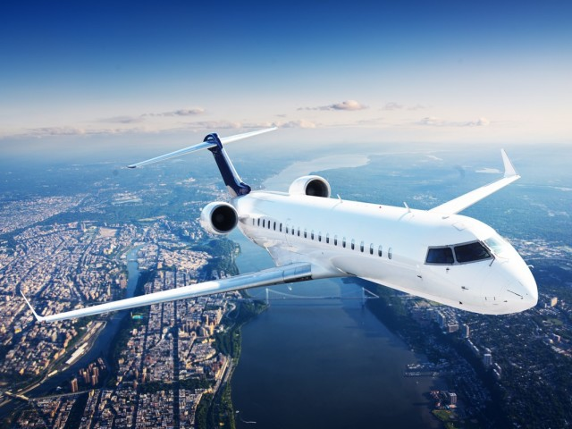 7 Top Florida Destinations for On-Demand Private Jet Charters