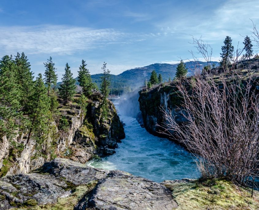 Post Falls, ID Private Jet Charter