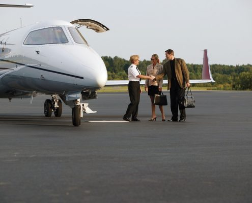 Private Jet Charter Austin to Indianapolis