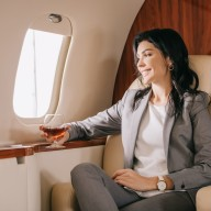 Private Jet Charter San Diego to Seattle