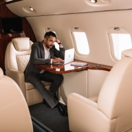 Private Jet Charter Washington, D.C. to Miami