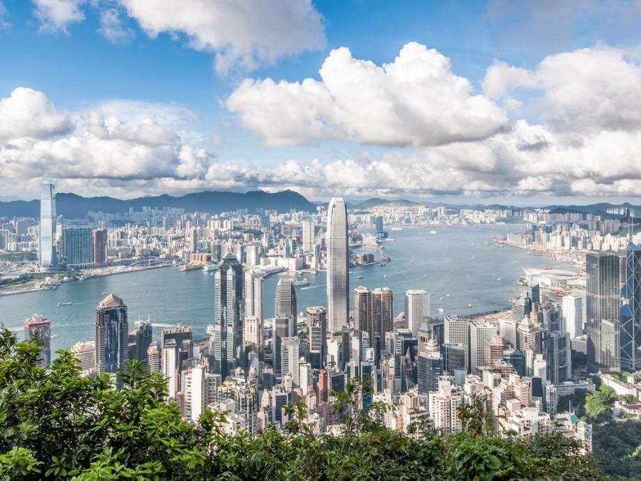 Hong Kong Private Jet Charter
