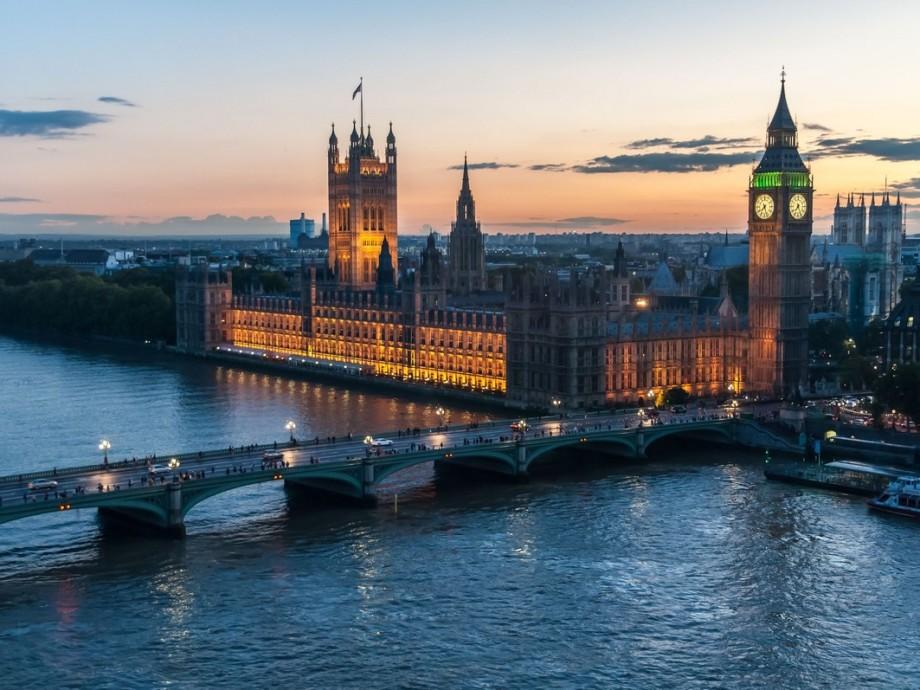 London, UK Private Jet Charter