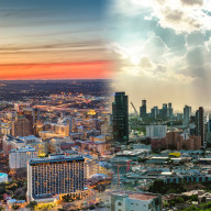 Private Jet Charter San Antonio to Monterrey