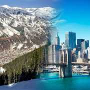 Private Jet Charter Telluride to New York