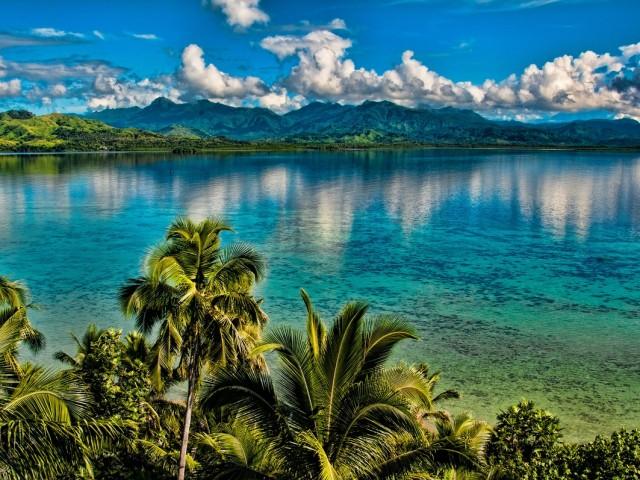 Fiji Private Jet Charter