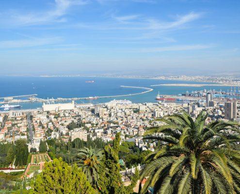 Haifa Private Jet Charter