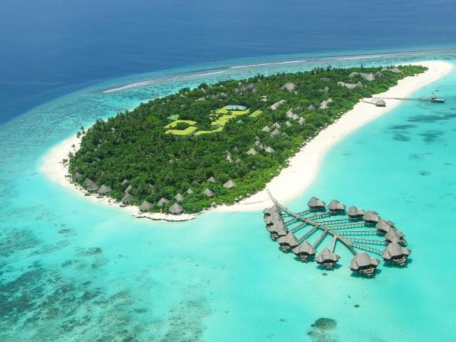 Maldives Private Jet Charter