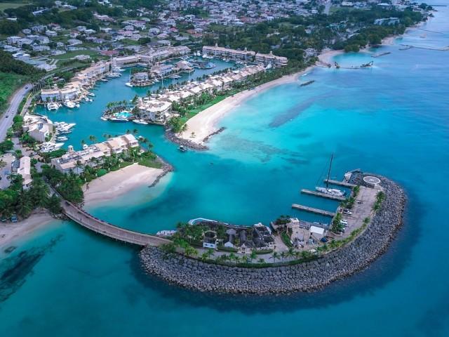 Barbados Private Jet Charter