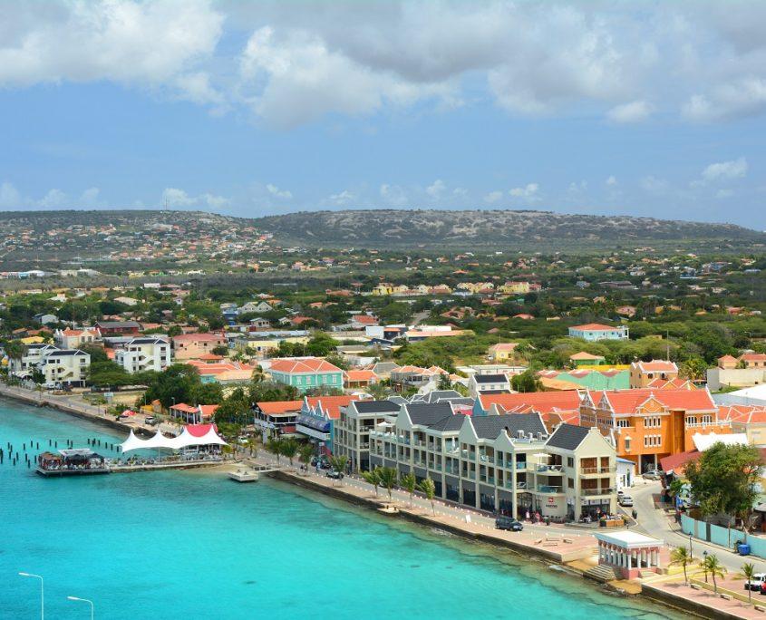 Bonaire Private Jet Charter