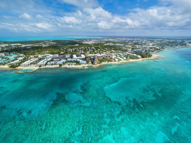 Cayman Islands Private Jet Charter