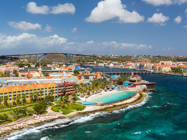 Curacao Private Jet Charter