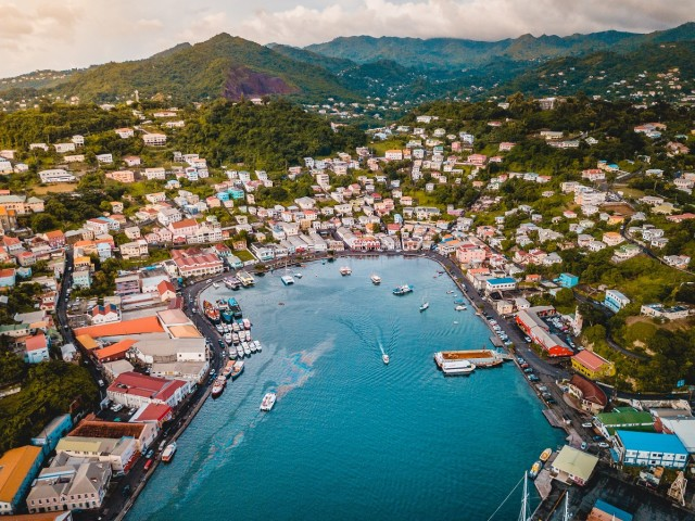 Grenada Private Jet Charter