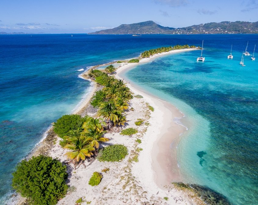 Carriacou Private Jet Charter