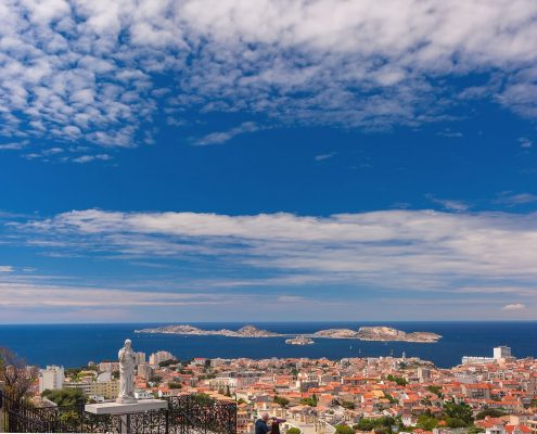 Marseille, France Private Jet Charter